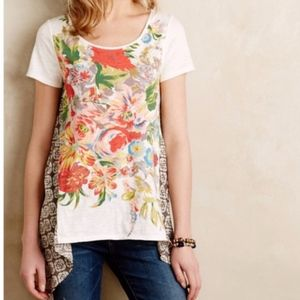 Elysia Tee by Little Yellow Button